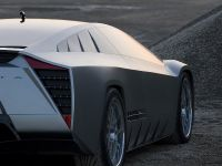ItalDesign Giugiaro Quaranta, 11 of 20