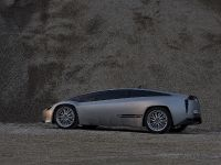 ItalDesign Giugiaro Quaranta, 10 of 20