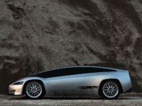 ItalDesign Giugiaro Quaranta, 9 of 20