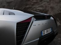 ItalDesign Giugiaro Quaranta, 6 of 20