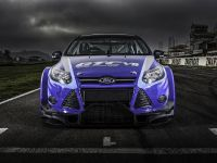 Global Touring Cars Ford Focus , 1 of 5
