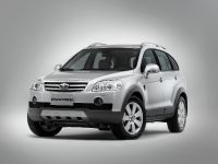 GM Daewoo Winstorm MAXX, 2 of 12