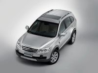 GM Daewoo Winstorm MAXX, 3 of 12