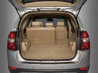 GM Daewoo Winstorm MAXX, 7 of 12