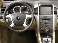 GM Daewoo Winstorm MAXX, 8 of 12