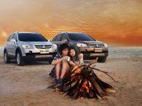 GM Daewoo Winstorm MAXX, 11 of 12