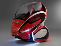 GM EN-V Concept, 6 of 40