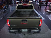 thumbnail image of GMC Canyon Detroit 2014
