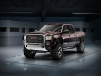 GMC Sierra All Terrain HD Concept, 1 of 12