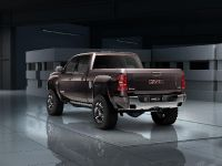 GMC Sierra All Terrain HD Concept, 2 of 12