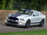 Goodwood Ford Mustang Shelby GT500