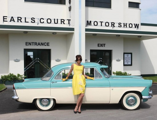 Goodwood Alternative Motor Show