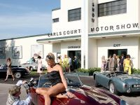 Goodwood alternative motor show, 1 of 4
