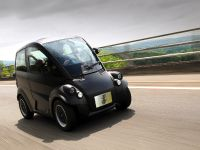 Gordon Murray Design T.25 City Car, 3 of 3