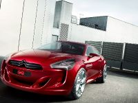 GQbyCITROEN Concept Car, 2 of 11