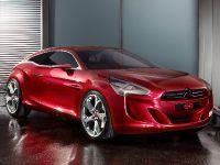 GQbyCITROEN Concept Car, 3 of 11