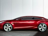 GQbyCITROEN Concept Car, 4 of 11
