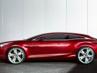 GQbyCITROEN Concept Car, 4 of 11
