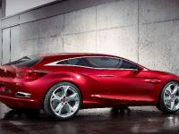 GQbyCITROEN Concept Car, 5 of 11