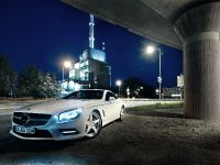 2012 Graf Weckerle Mercedes-Benz SL 500, 1 of 12