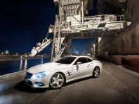 2012 Graf Weckerle Mercedes-Benz SL 500
