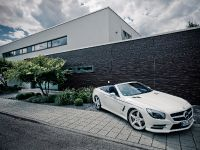 2012 Graf Weckerle Mercedes-Benz SL 500, 3 of 12