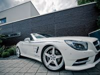 2012 Graf Weckerle Mercedes-Benz SL 500, 4 of 12