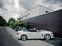 2012 Graf Weckerle Mercedes-Benz SL 500, 6 of 12