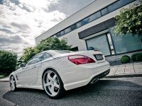 2012 Graf Weckerle Mercedes-Benz SL 500, 7 of 12
