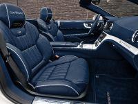 2012 Graf Weckerle Mercedes-Benz SL 500, 8 of 12