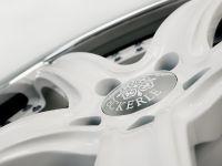 2012 Graf Weckerle Mercedes-Benz SL 500, 10 of 12