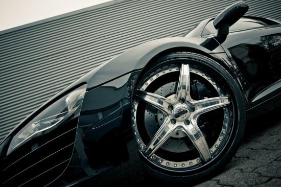 Graf Weckerle Audi R8