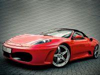 thumbnail image of Graf Weckerle Ferrari F 430 Spider