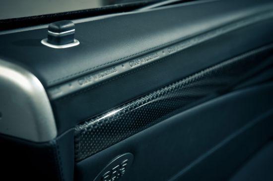 Graf Weckerle Mercedes-Benz SL63 AMG Imperialwagen