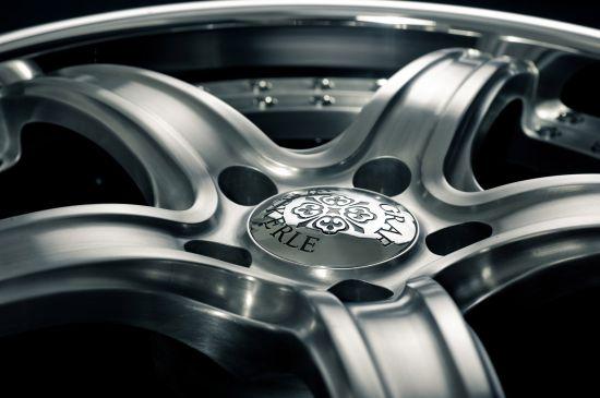 Graf Weckerle Mercedes Benz SL 63 AMG Silver Sport