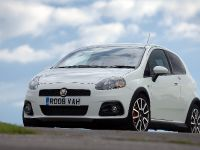 Grande Punto Abarth, 2 of 46