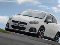 Grande Punto Abarth, 3 of 46