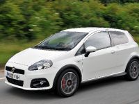 Grande Punto Abarth, 8 of 46
