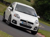Grande Punto Abarth, 9 of 46