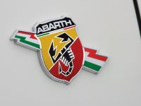 Grande Punto Abarth, 17 of 46