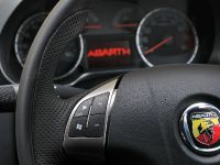 Grande Punto Abarth, 23 of 46