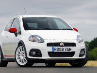 Grande Punto Abarth, 26 of 46