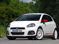 Grande Punto Abarth, 27 of 46