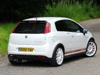 Grande Punto Abarth, 29 of 46