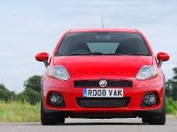 thumbnail image of Grande Punto Abarth