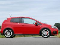 Grande Punto Abarth, 32 of 46