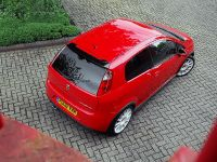 Grande Punto Abarth, 40 of 46