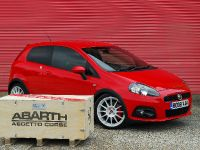 Grande Punto Abarth, 41 of 46