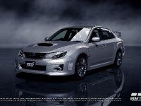 GranTurismo5 Subaru Impreza WRX STI Sedan, 5 of 6