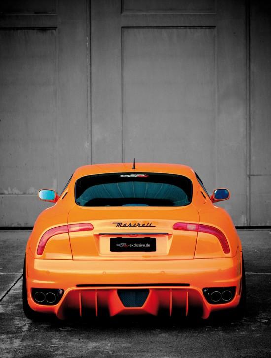 GS Exclusive Maserati 4200